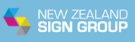 Members of the NZ Sign Group
